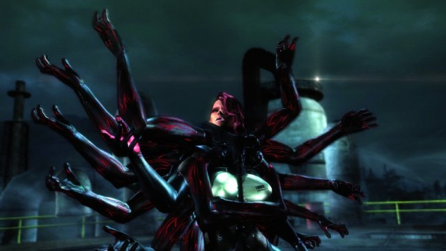 Metal Gear Rising: Revengeance - Immagine 100323