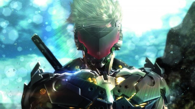 Metal Gear Rising: Revengeance - Immagine 100325