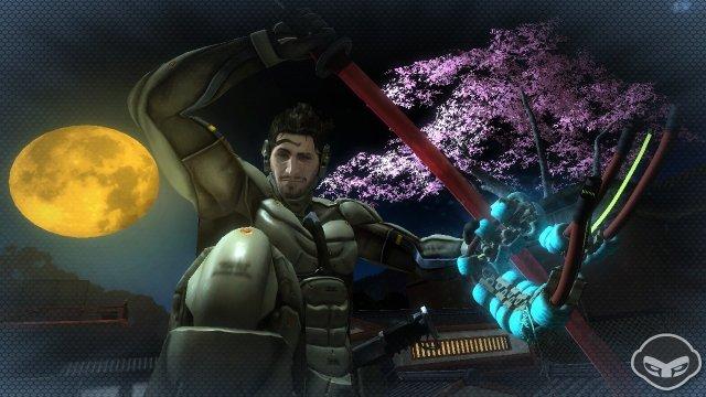 Metal Gear Rising: Revengeance - Immagine 77990