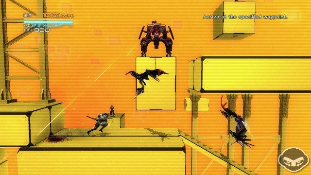 Metal Gear Rising: Revengeance - Immagine 78000