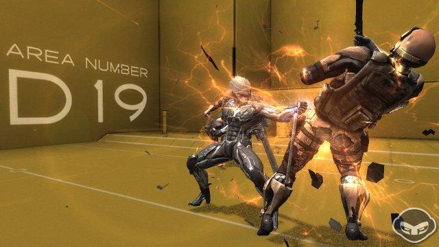 Metal Gear Rising: Revengeance - Immagine 74407