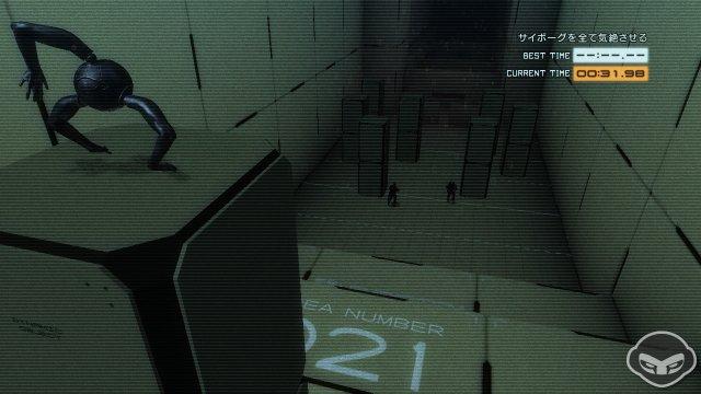 Metal Gear Rising: Revengeance - Immagine 74413