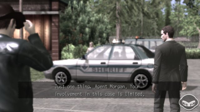 Deadly Premonition immagine 73203