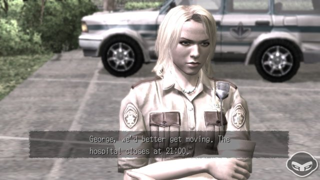 Deadly Premonition immagine 73205