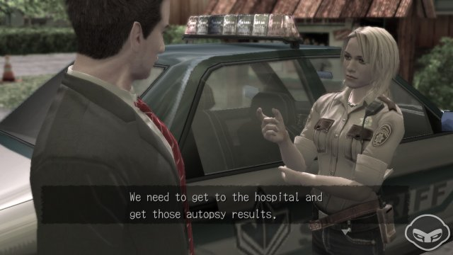 Deadly Premonition immagine 73206