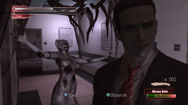 Deadly Premonition immagine 79169