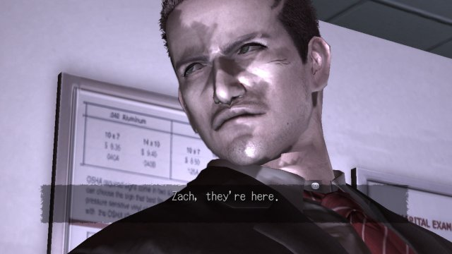 Deadly Premonition immagine 79170