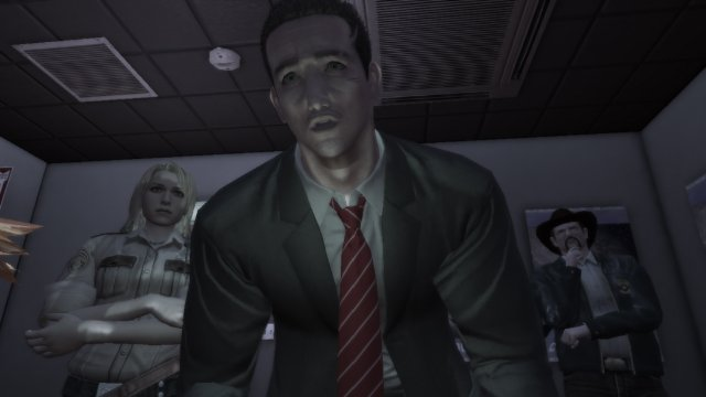 Deadly Premonition immagine 79171
