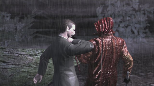 Deadly Premonition immagine 79174