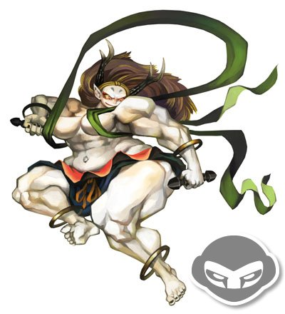 Muramasa: The Demon Blade - Immagine 77071