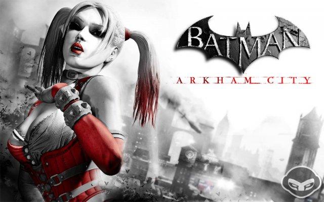 Batman: Arkham City immagine 70411