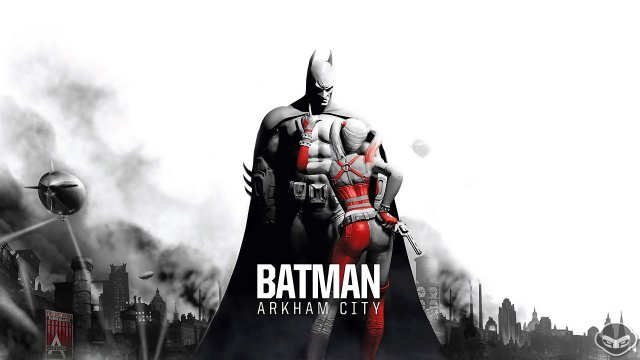 Batman: Arkham City immagine 70412