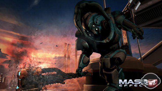 Mass Effect 3 immagine 72461