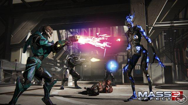 Mass Effect 3 immagine 74416