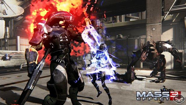Mass Effect 3 immagine 74420