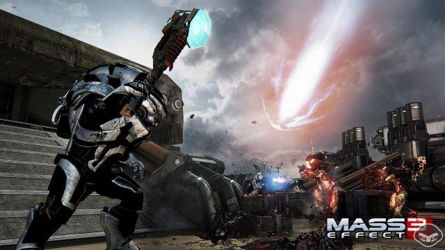Mass Effect 3 immagine 74424