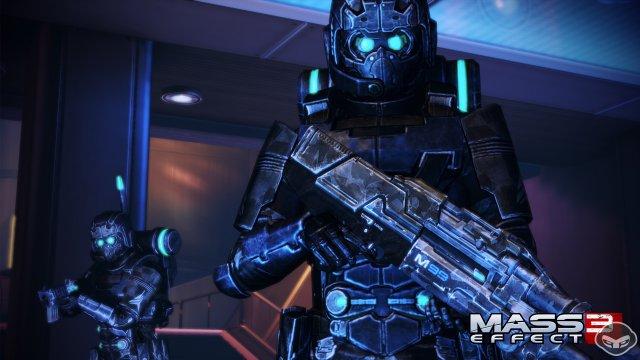Mass Effect 3 immagine 74428
