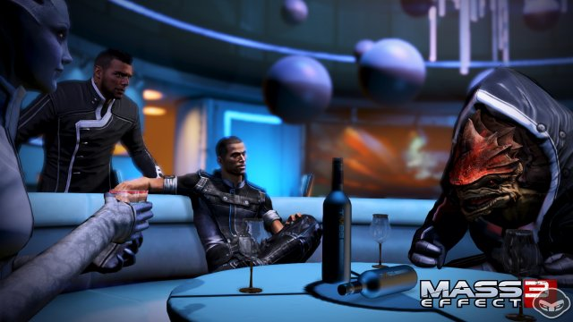 Mass Effect 3 - Immagine 74432