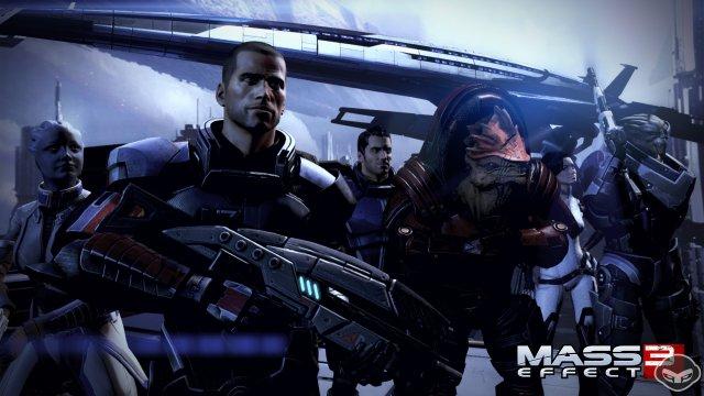 Mass Effect 3 immagine 74444