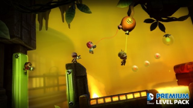 LittleBigPlanet 2 - Immagine 100109