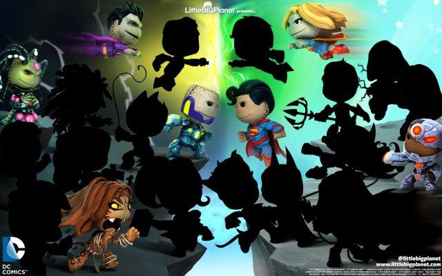LittleBigPlanet 2 - Immagine 100110