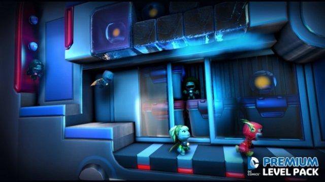 LittleBigPlanet 2 - Immagine 100113