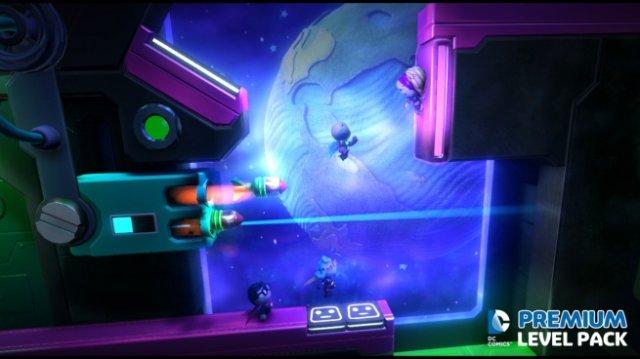 LittleBigPlanet 2 - Immagine 100115