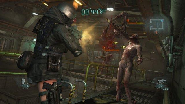 Resident Evil: Revelations immagine 81504