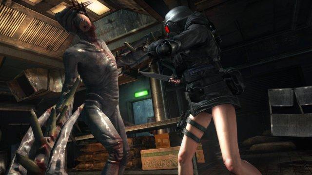 Resident Evil: Revelations immagine 81513