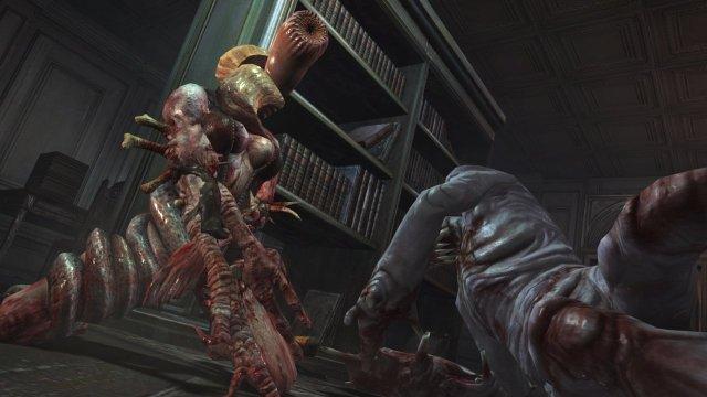 Resident Evil: Revelations immagine 81516