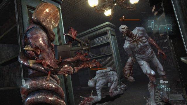 Resident Evil: Revelations immagine 81520