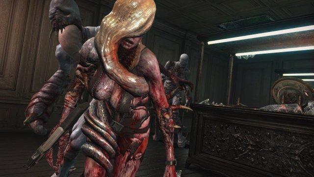 Resident Evil: Revelations immagine 81525