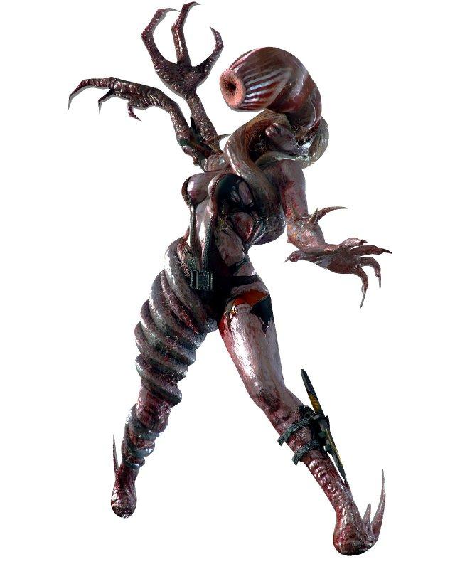 Resident Evil: Revelations immagine 81529