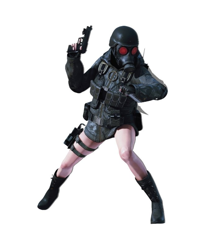 Resident Evil: Revelations immagine 81534