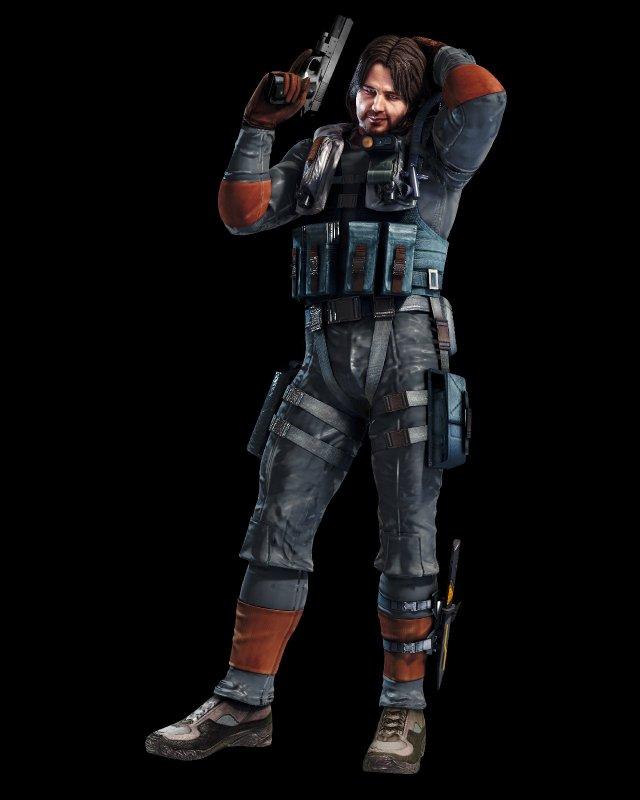 Resident Evil: Revelations immagine 81322