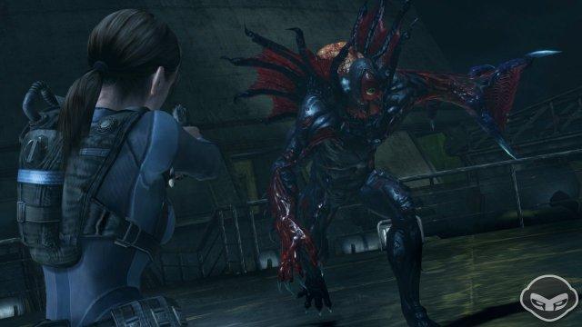 Resident Evil: Revelations immagine 76374