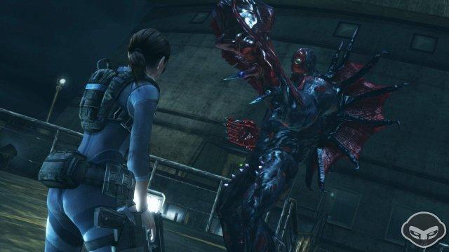 Resident Evil: Revelations immagine 76375