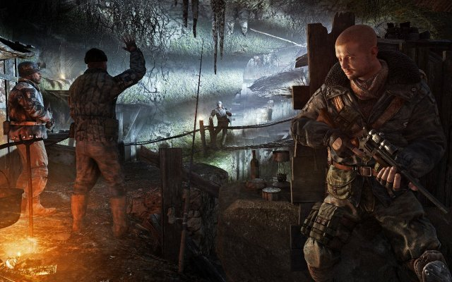 Metro: Last Light immagine 95835