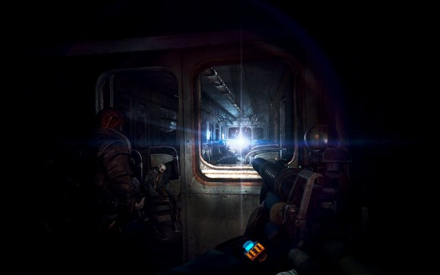Metro: Last Light immagine 95844