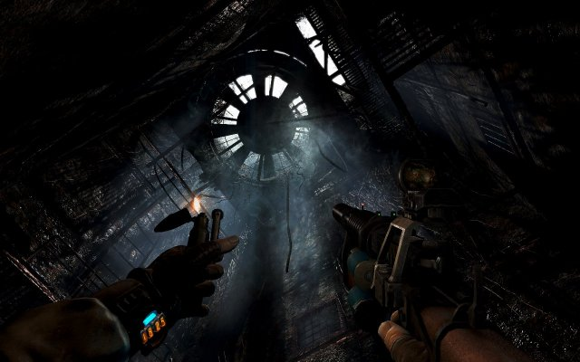 Metro: Last Light immagine 95847