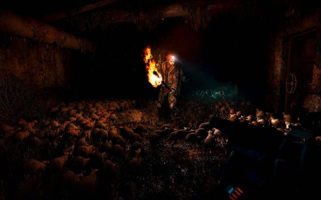 Metro: Last Light immagine 95850