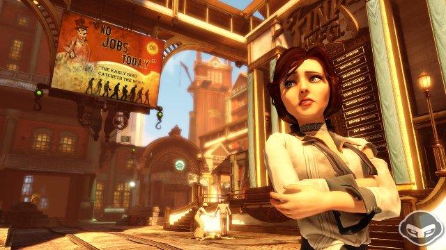 Bioshock: Infinite immagine 74117