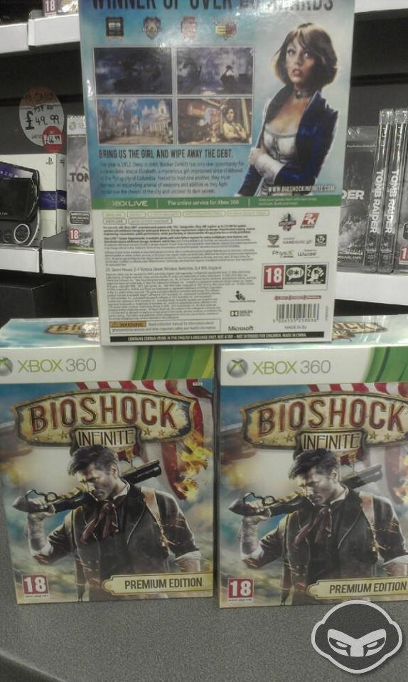 Bioshock: Infinite - Immagine 76684