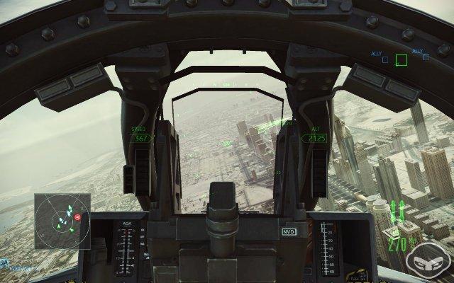 Ace Combat Assault Horizon immagine 72116