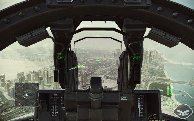 Ace Combat Assault Horizon immagine 72117
