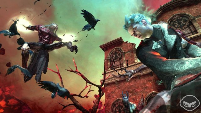 DMC Devil May Cry immagine 74376