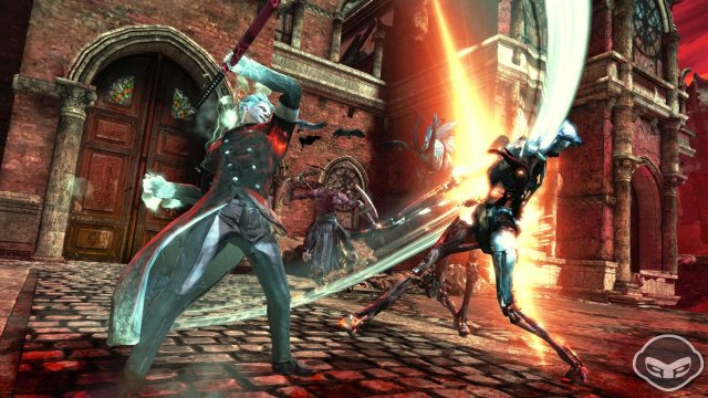 DMC Devil May Cry immagine 74379