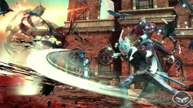 DMC Devil May Cry immagine 74382