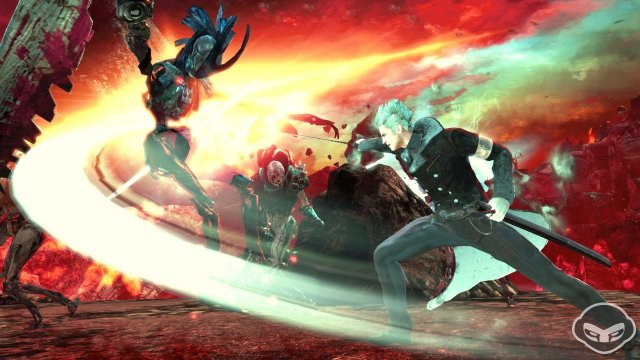DMC Devil May Cry immagine 74385