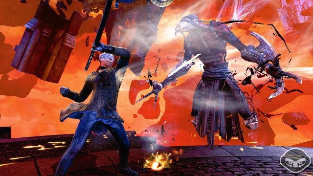 DMC Devil May Cry immagine 74388